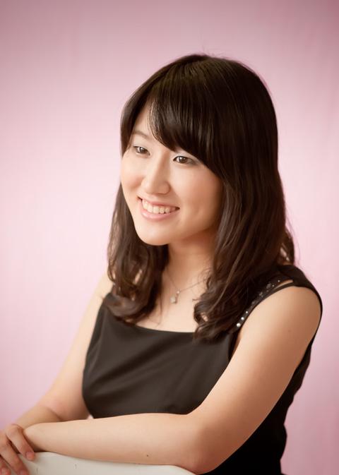 Ayaka Shigeno: Piano