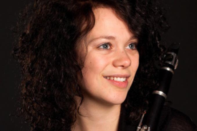 Elaine Ruby: clarinet