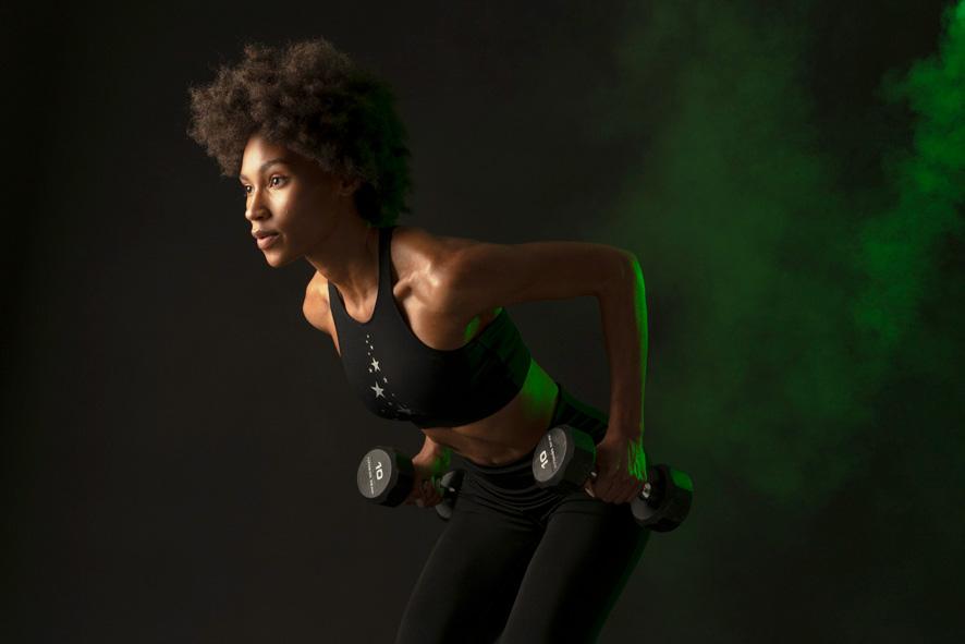 Strength + Cardio