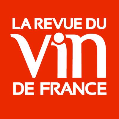 Revue du Vin de France Tourisme 2015