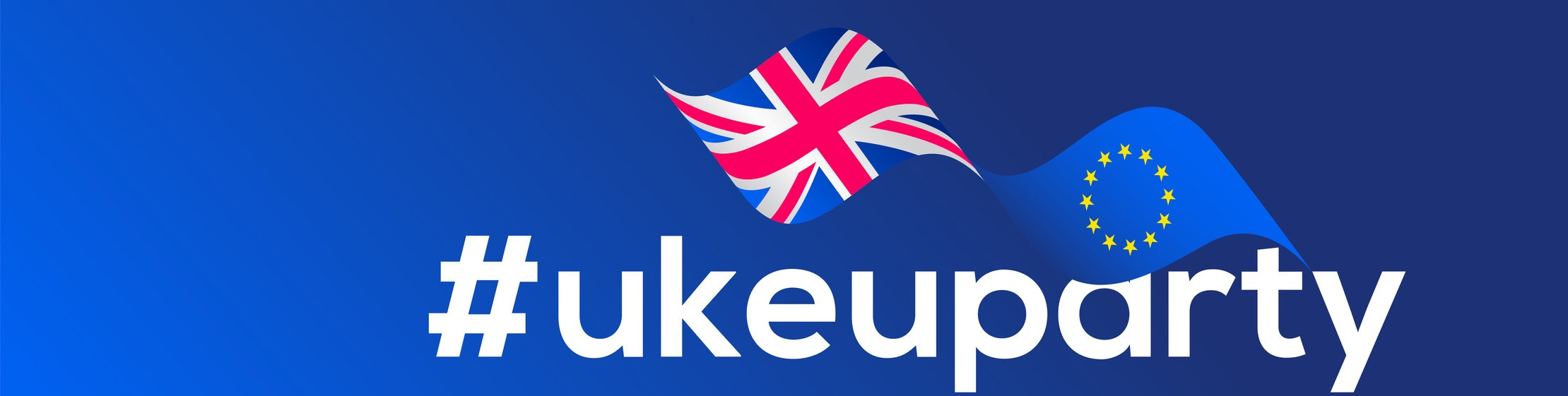 We have one policy and one purpose: to stop Brexit. - Standing for a kinder, gentler politics, we have one aim: to stop Brexit. With other mainstream parties embodying 'business as usual' or 'more of the same' - only the UK EU Party represents real change and an unequivocal commitment to remain.In the longer term, The UK EU Party's aim will be to contest any future UK General Election as the same 'one policy, one purpose' party, maintaining European Union membership as a central issue. This is the party's raison d'être, but we also stand for a broader, inclusive, centrist form of politics.As with the six million Remainers who backed the recent Petition to Revoke Article 50, and the one million people who took to the streets of London for The People's March last month, those behind UKEUP have decided to act after seeing the chaos caused by the British Government and Opposition since the EU Referendum in 2016.