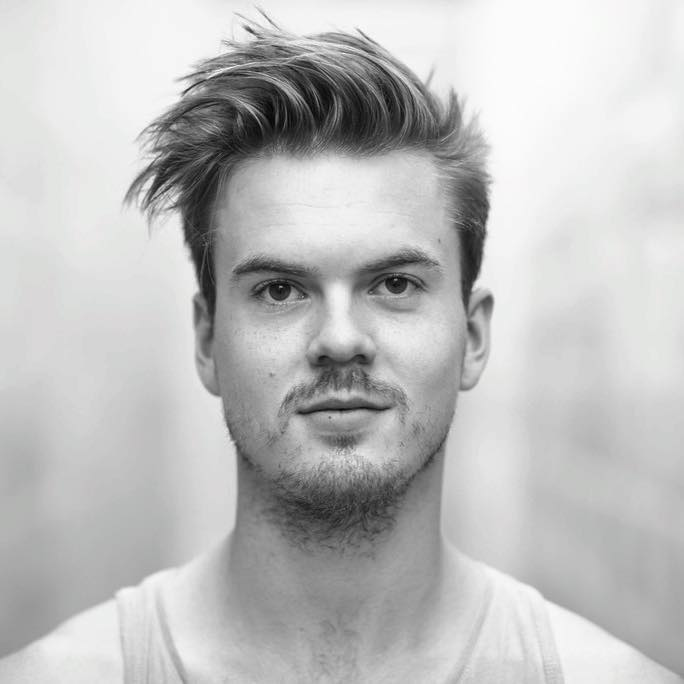 Johan Bark - Theatre Director and Producer.Masters in Fine Arts with Distinction in Theatre Directing.First Class Bachelors with Honours in European Theatre Arts.