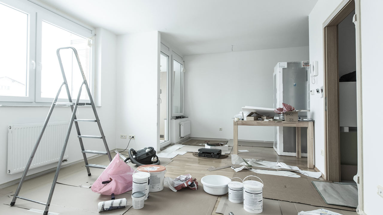 Construction - | Whether it's built from scratch or newly renovated, our team will muscle through the debris to present construction projects as they were meant to be: clean and move-in ready.