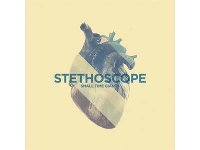 Stethoscope (album) - 150 DKK