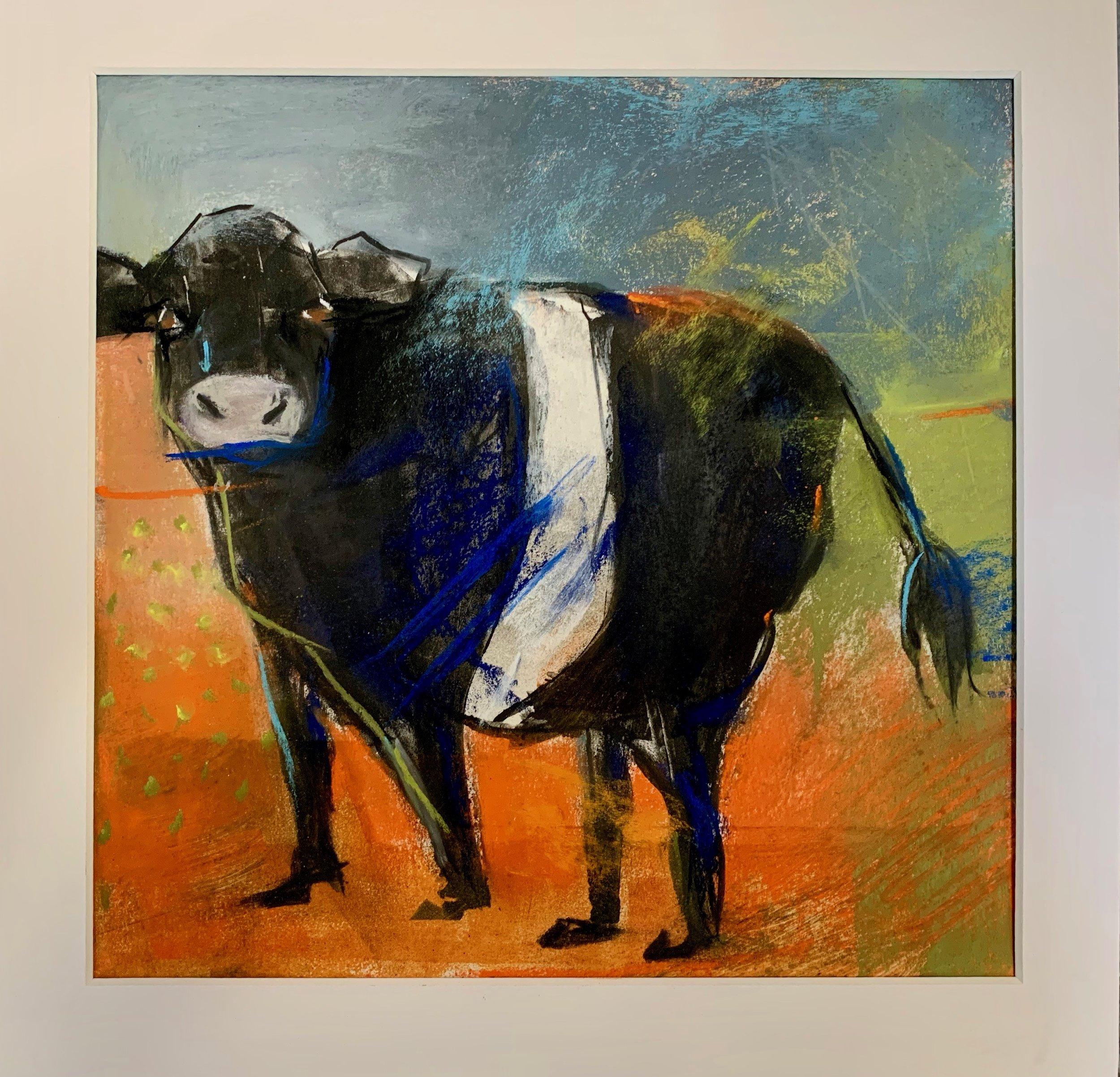 Fearrington Cow