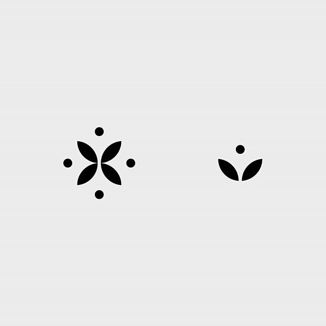 'Solitude Wellness' Logo Marks (Personal/Conceptual Project) - Aromatherapy/Essential Oil Brand