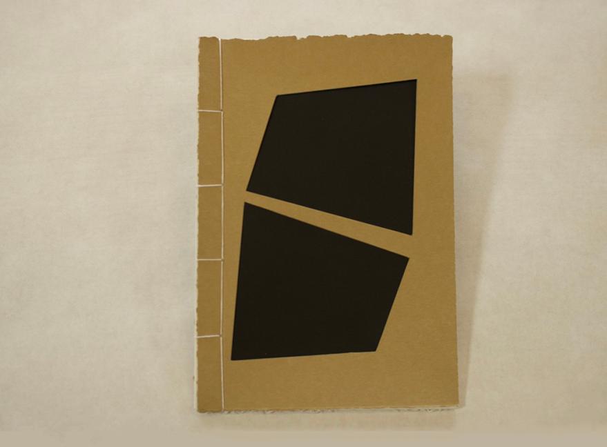 artist book -