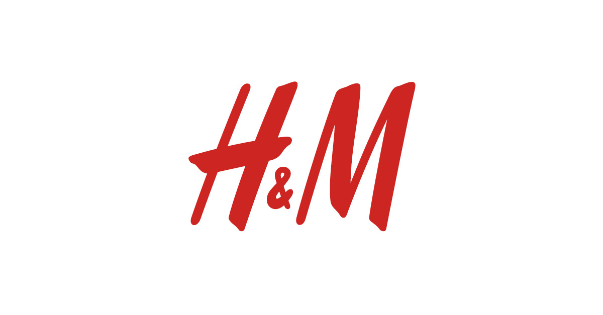 H&M is the world's second-biggest fashion conglomerate.