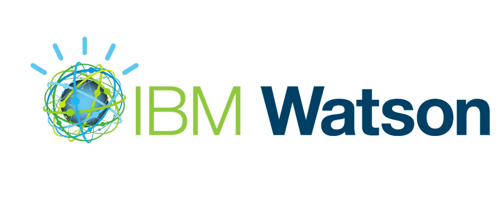 Watson is currently IBM's flagship AI project.
