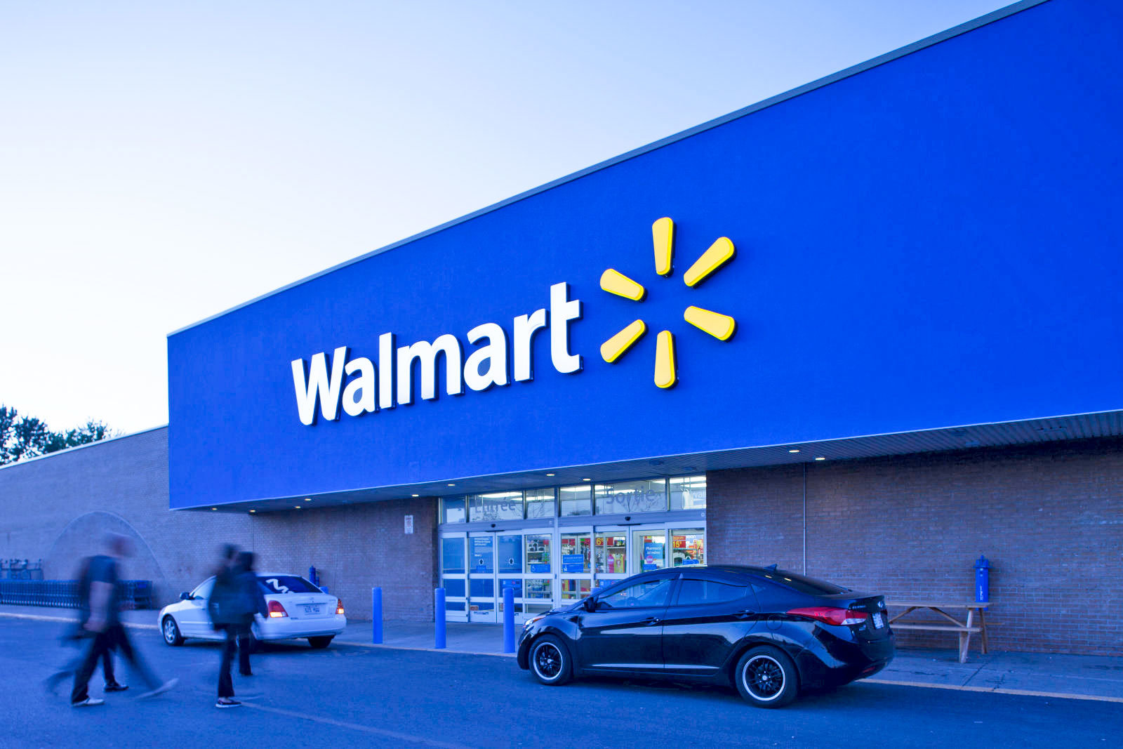 Walmart is an American multinational retail corporation that operates a chain of hypermarkets, discount department stores, and grocery stores.