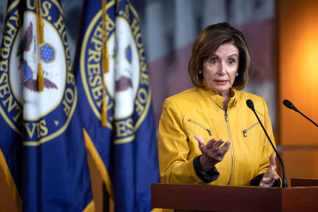 Nancy Patricia Pelosi is an American politician serving as speaker of the United States House of Representatives since January 2019.