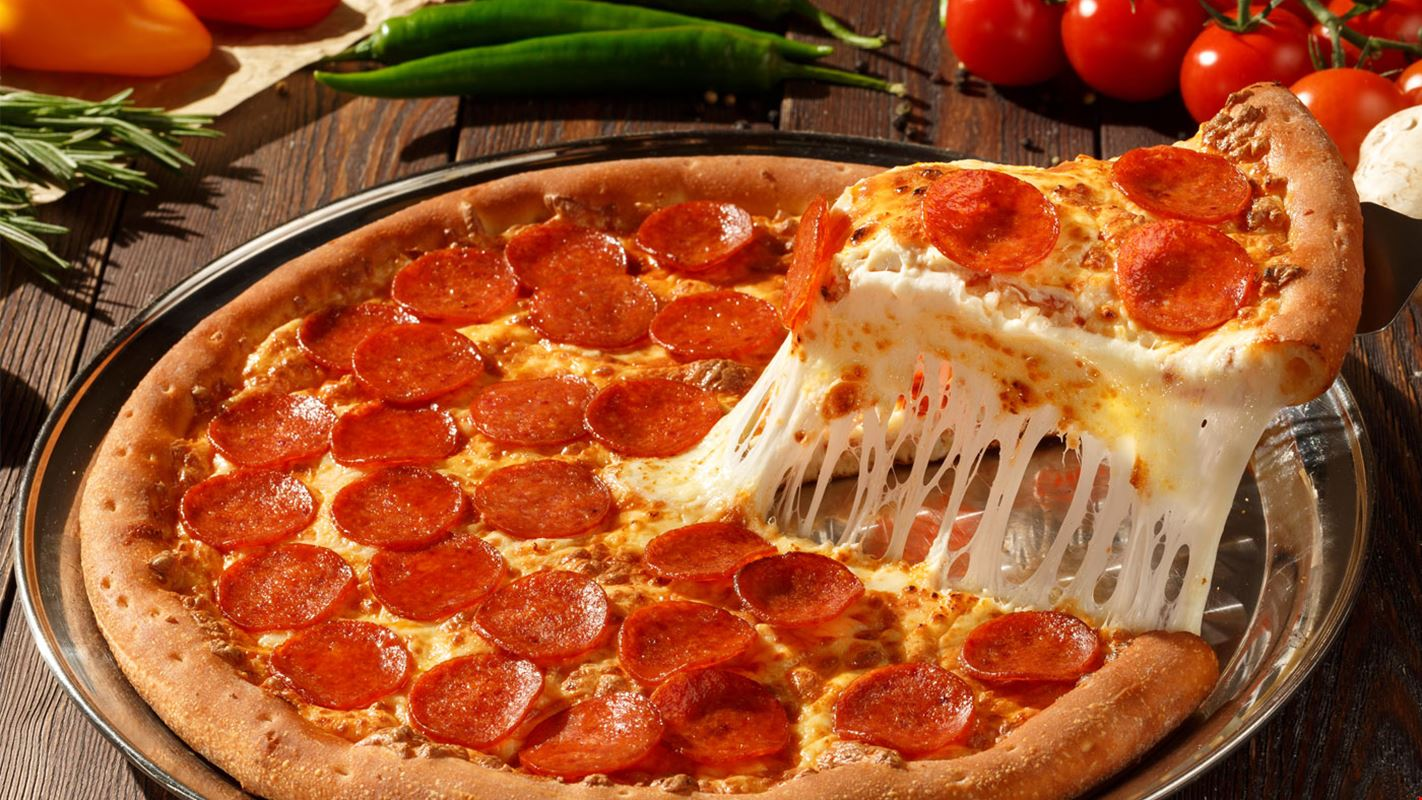 The AI created by researchers at MIT is capable of making a step-by-step tutorial on how to make a specific type of pizza based on an individuals preference.