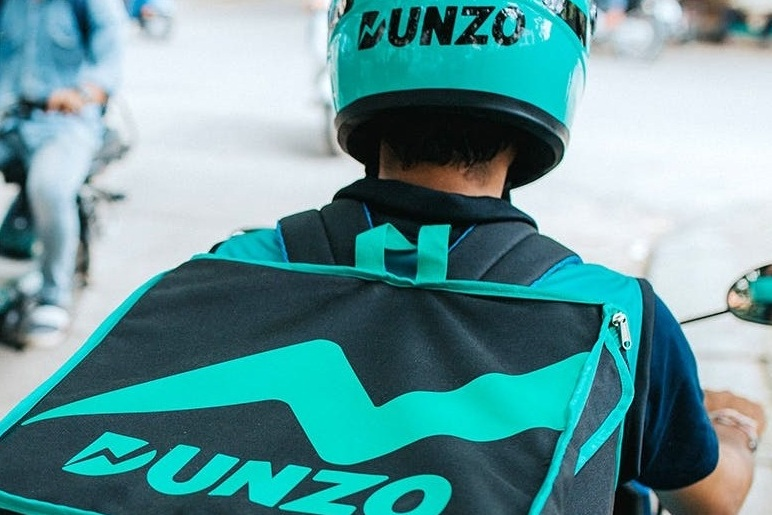 Dunzo is an Indian company that provides delivery services in Bengaluru, Delhi, Gurgaon, Pune, Chennai and Hyderabad.