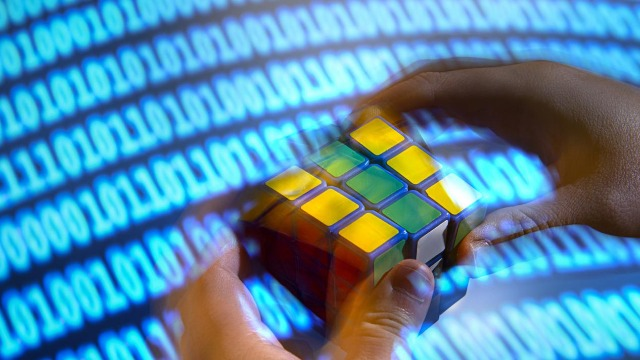 AI known as DeepCubeA can solve a Rubik's cube, averaging out a time of 1.2 seconds