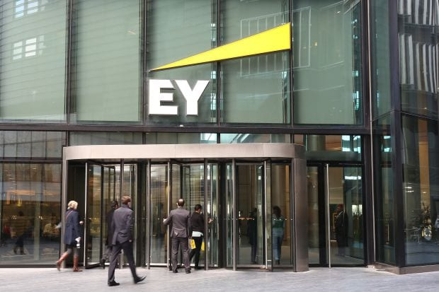 Ernst & Young is a multinational professional services firm headquartered in London, England. EY is one of the largest professional services firms in the world. Along with Deloitte, KPMG and PricewaterhouseCoopers, EY is considered one of the Big Four accounting firms.