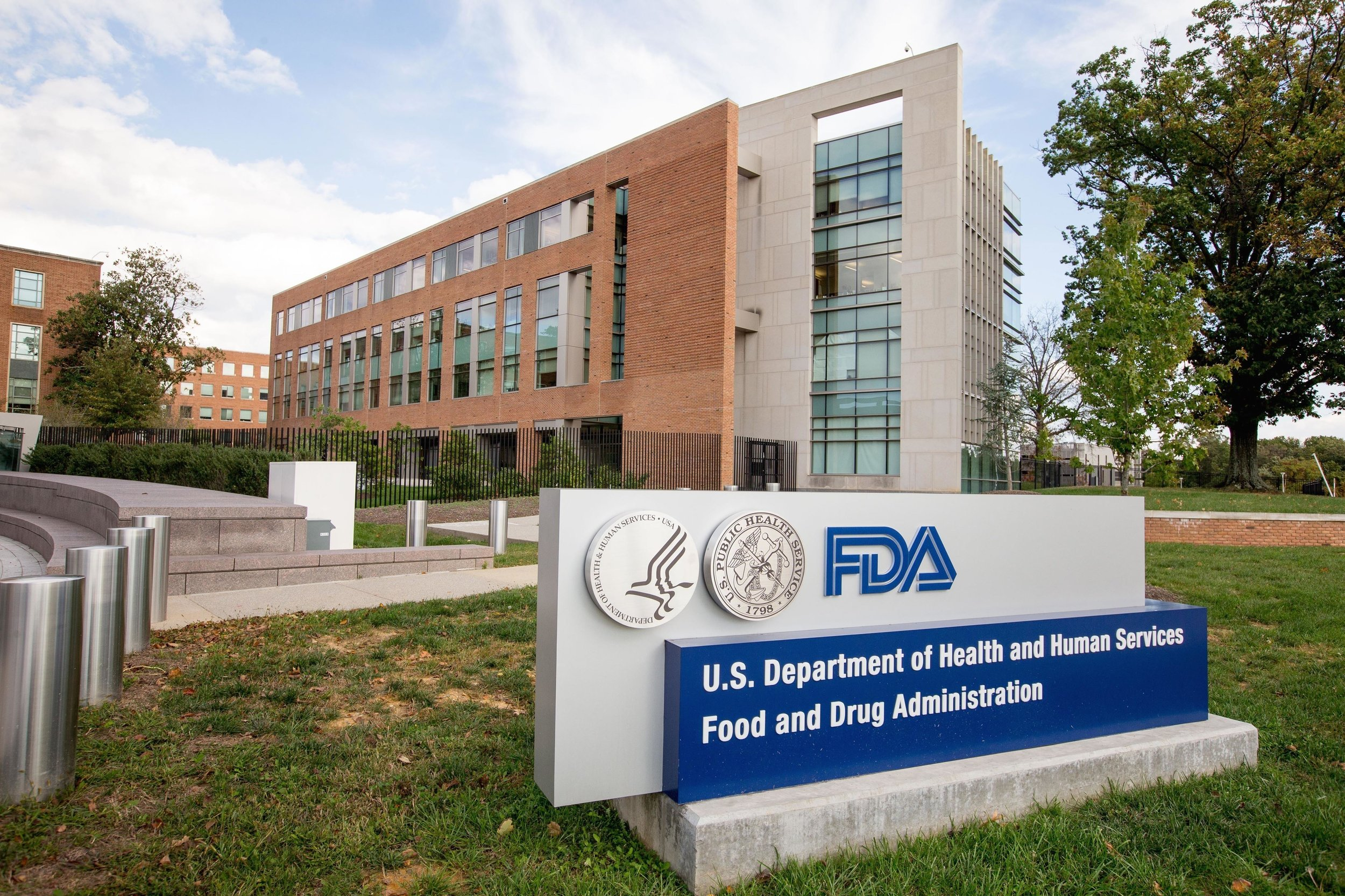 The FDA is a federal agency of the US Department of Health and Human Services. Source: Federal News Network