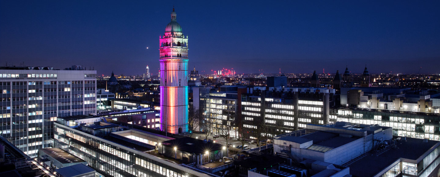 The wonderful Imperial College London, an academic powerhouse situated right in the heart of bustling London. Credit: Imperial College London