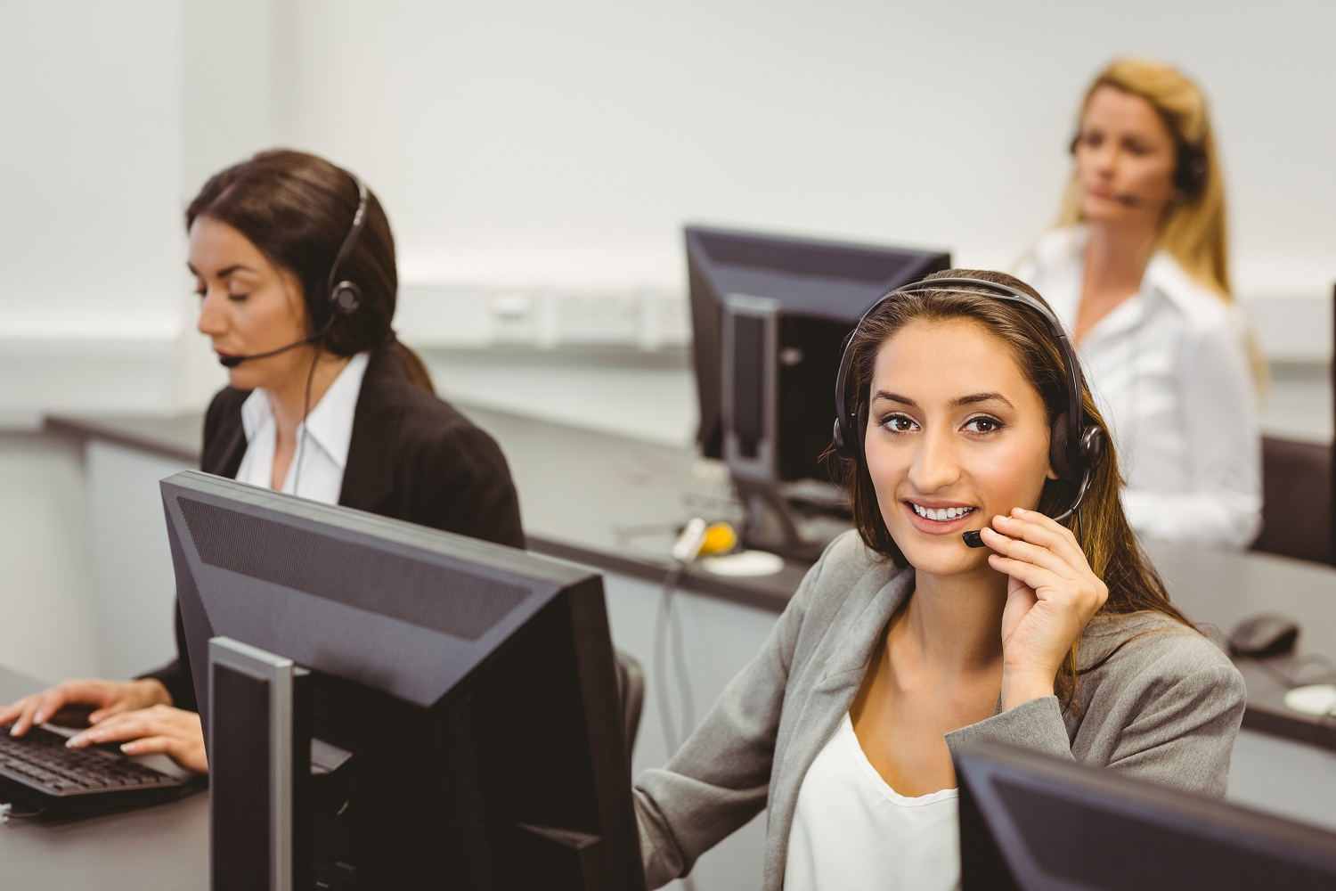 Meeting a customer's expectations by providing a good service is enhanced by Cogito. Not only does this improve satisfaction but creates loyalty for any call center which functions effectively.