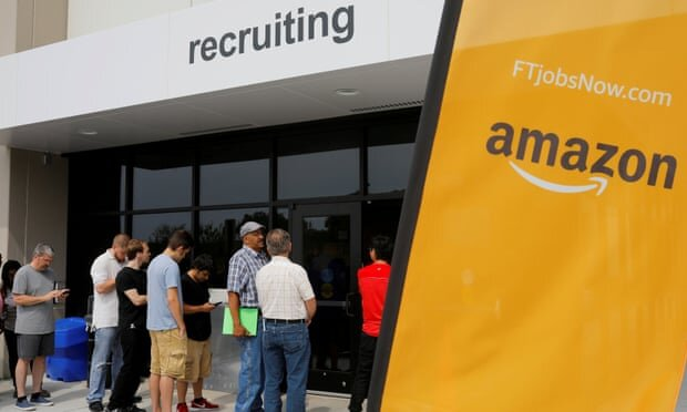 Amazon's recruitment tool was underfunded and voted out when caught by the public to disapprove of female candidates