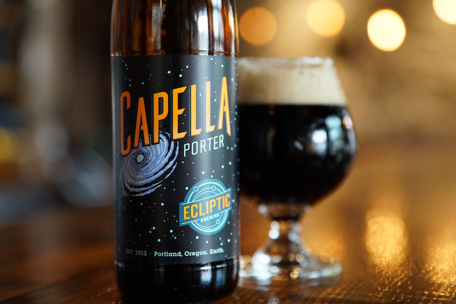 Capella by Ecliptic Brewing