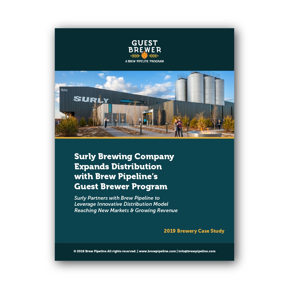 Surly Brewing Case Study