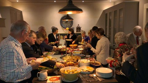 LCA Christmas Party 2015 i