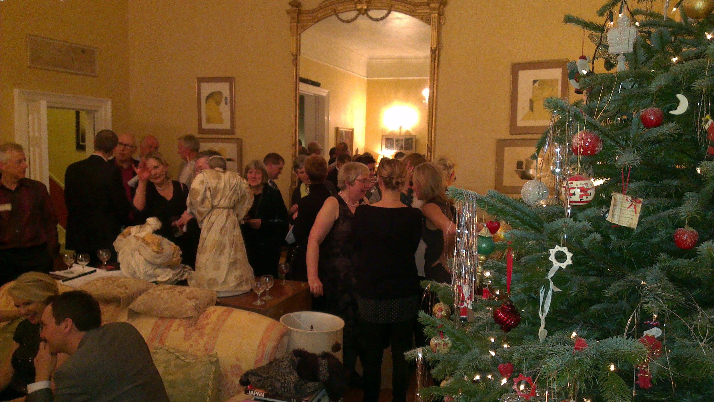 LCA Christmas Party 2014 i