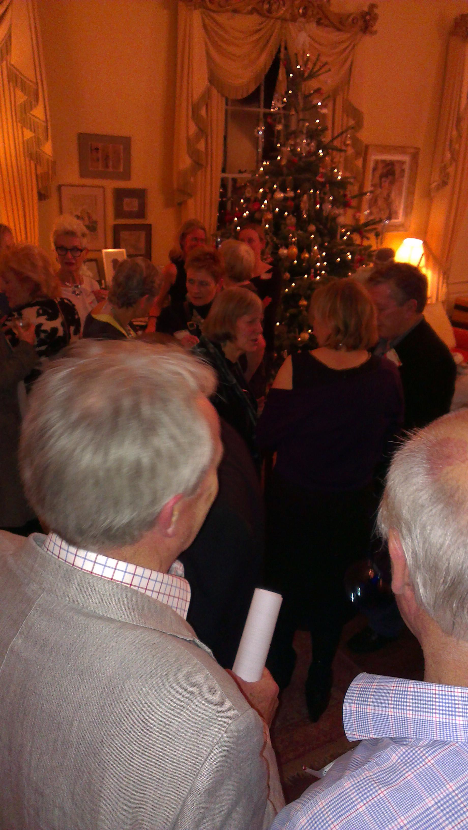 LCA Christmas Party 2014 ii