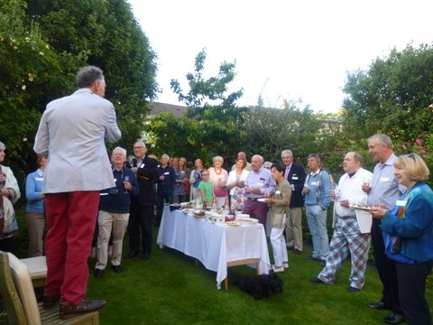 LCA Summer Party 2016 ii