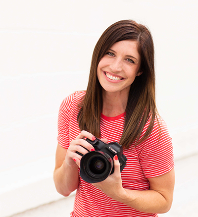 Meggan Whitsitt - Owner/Photographer