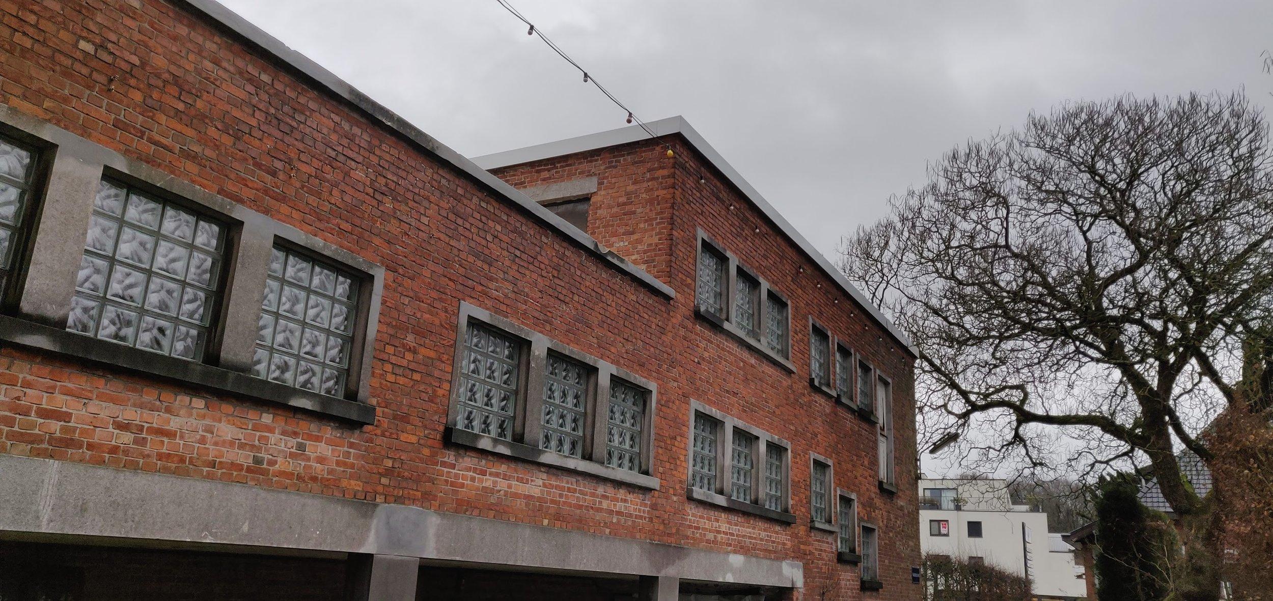 - Gent: brouwerij beschikbaar op aanvraag