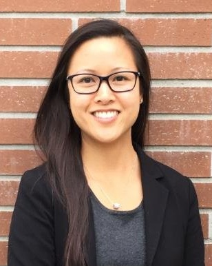 Lisa Nguyen - YP Chair 2016