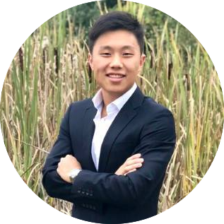 James Wu - Cofounder & CEO