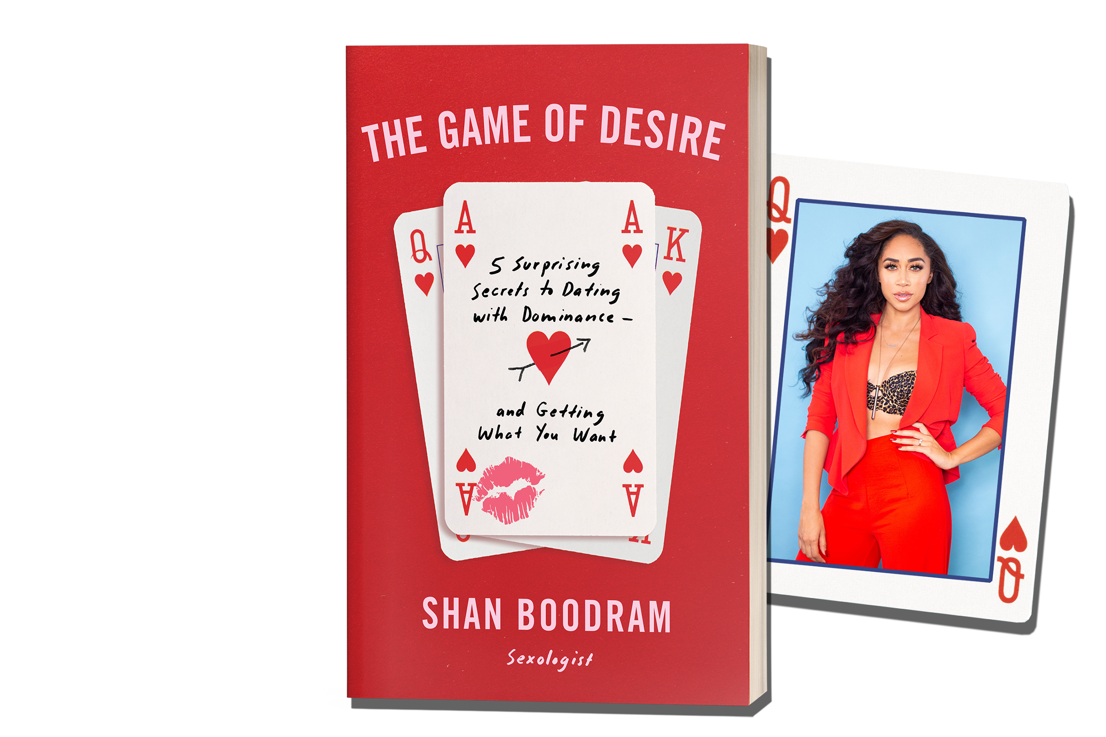 The #1 dating book of the summer is now available everywhere books are sold! -