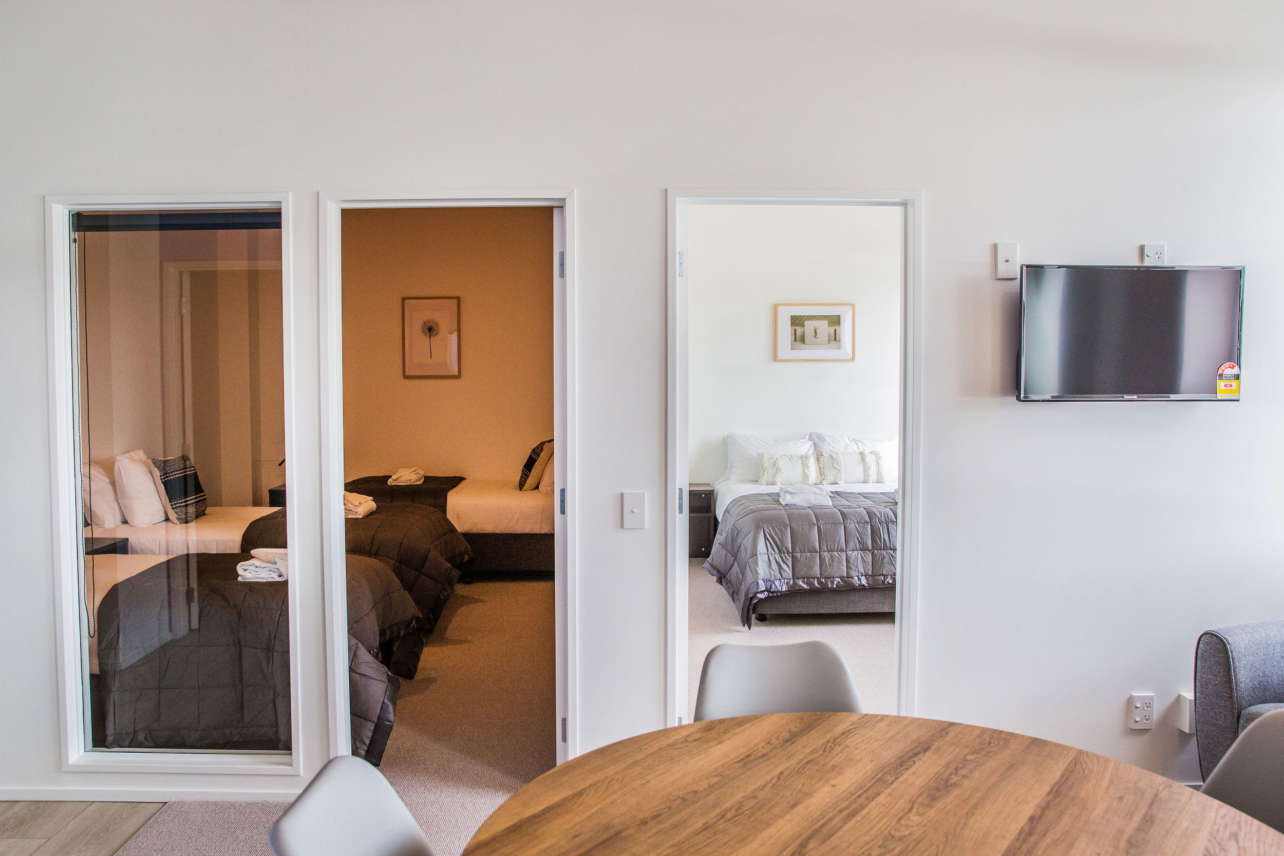 Two Bedroom Apartment - Sleeps up to 5 people