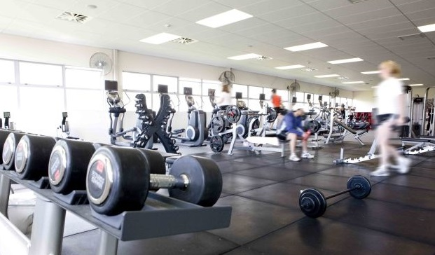 Te Rauparaha Arena Fitness Gym - FREE access for guests