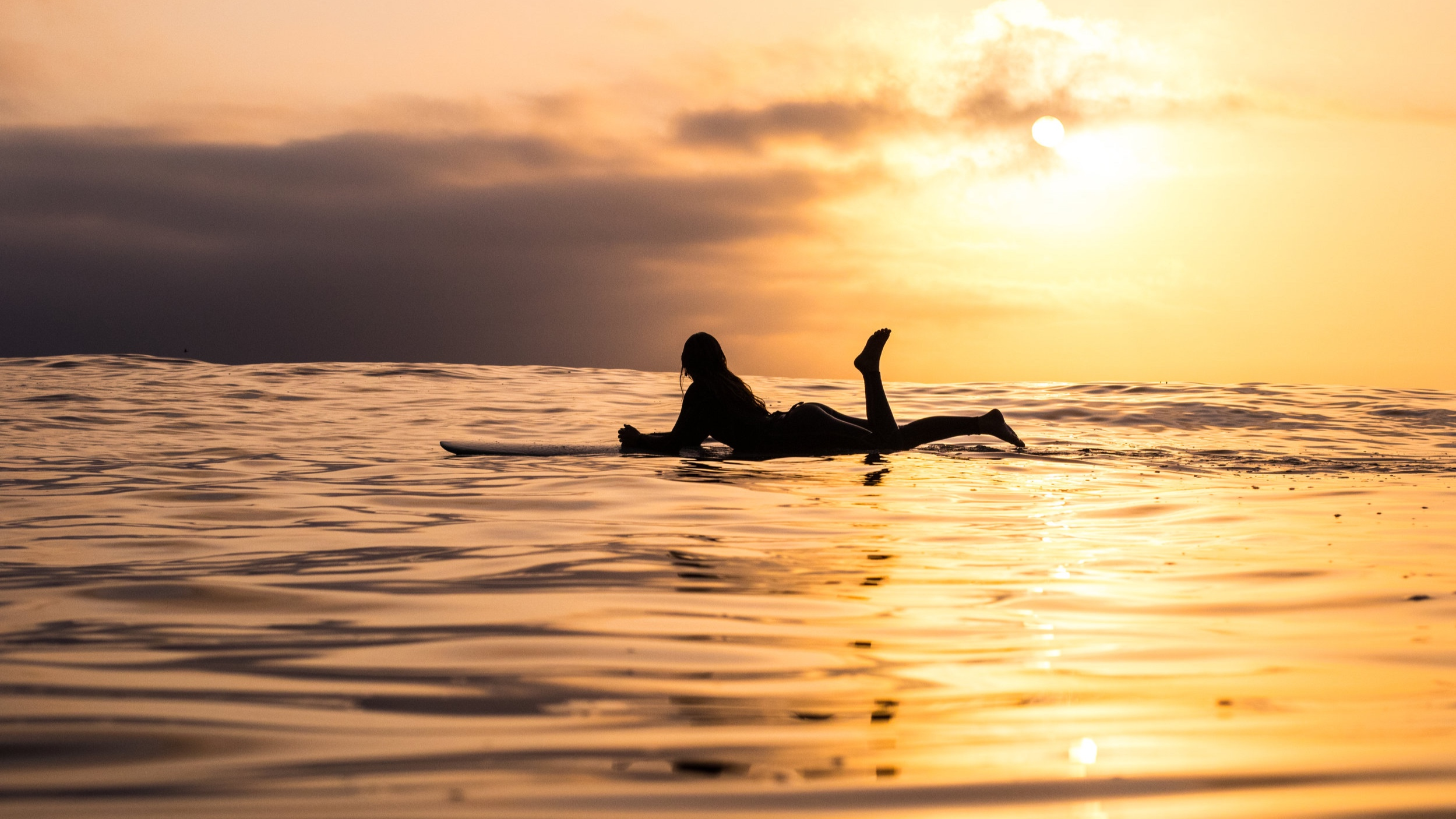 Float and Relax - SUP Morning Yoga