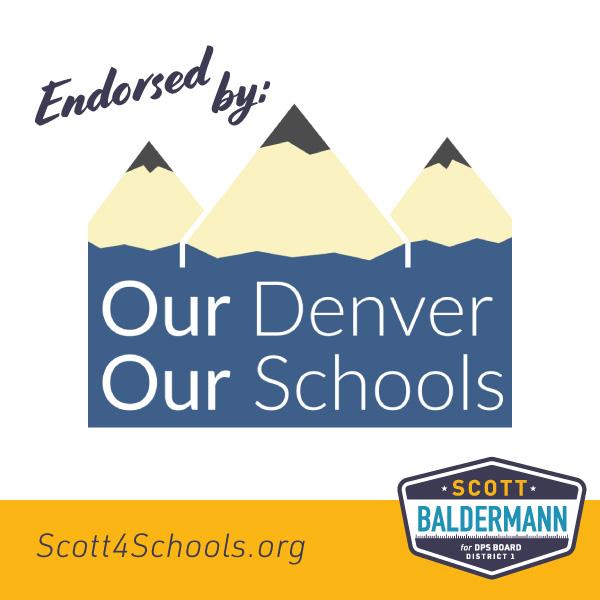 Our Denver Our Schools -
