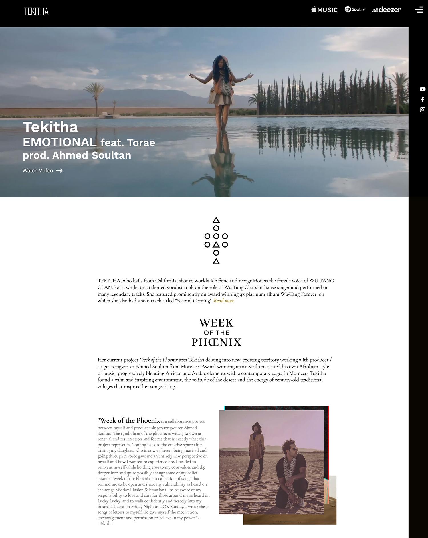 tekitha-websitedesign-studiolxr