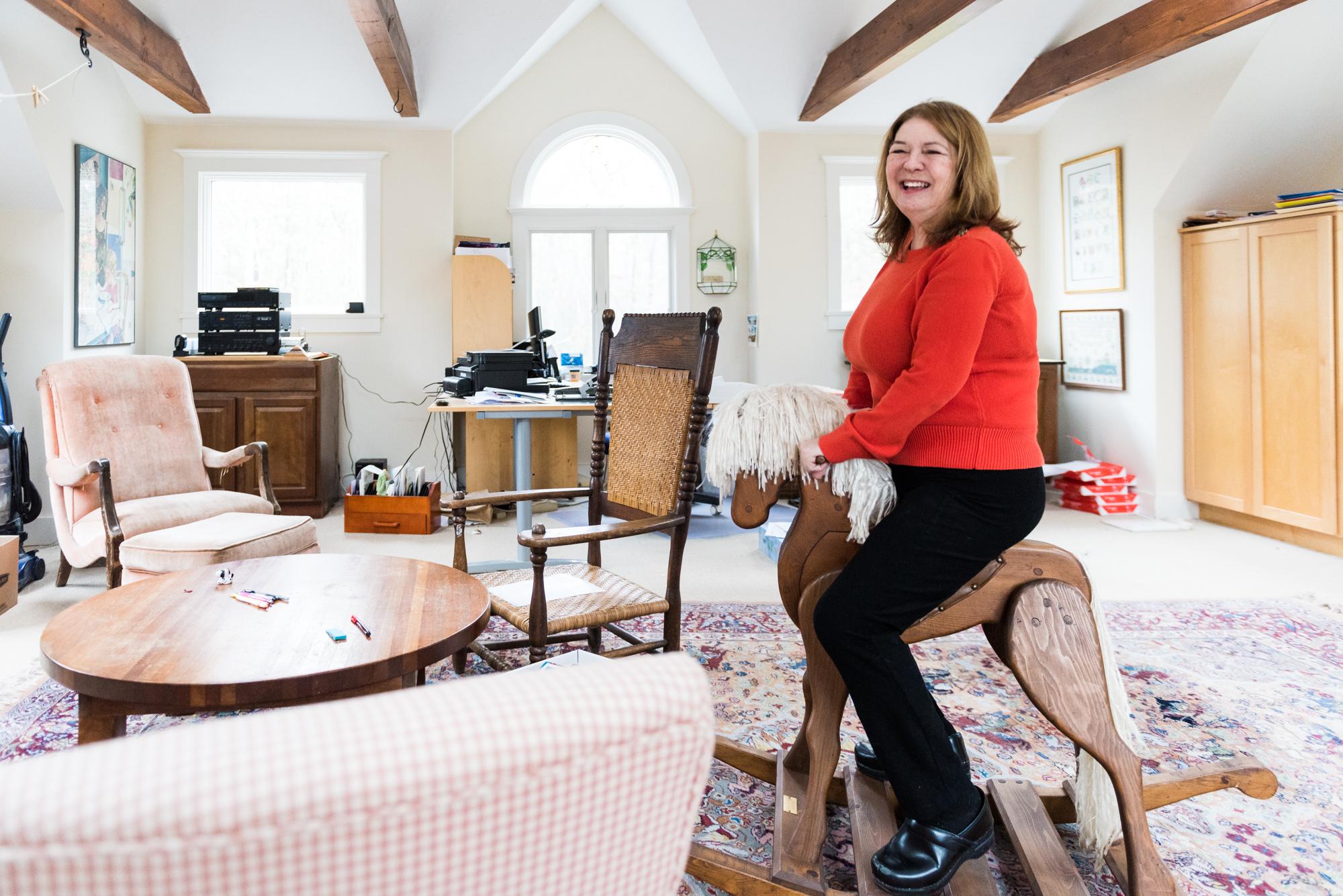Kathy Spirtes - Friend, Adventurer, Musician