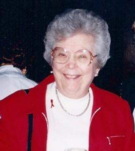 Betty Stansbury, 1923-2011