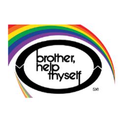 Brother, Help Thyself -