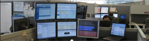 Agent monitoring