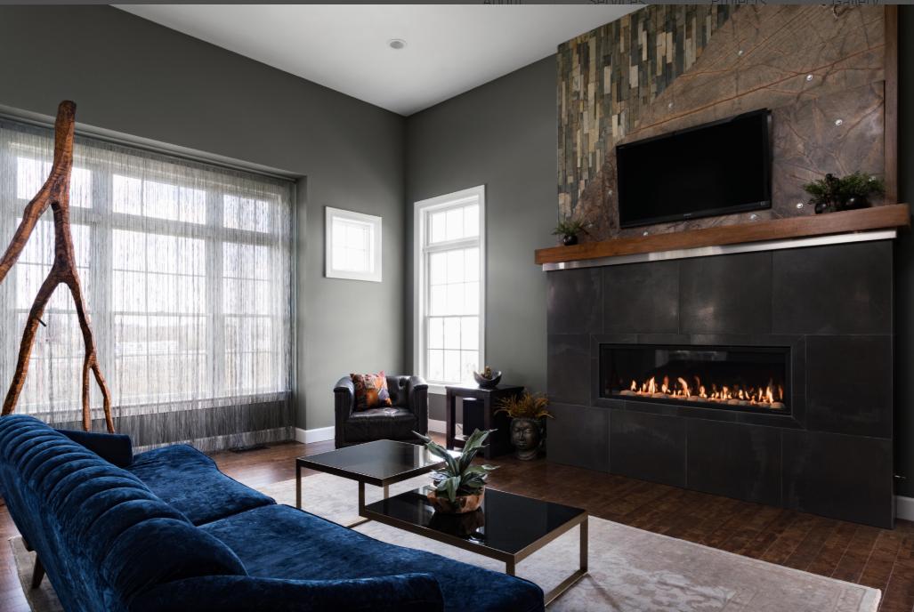 Interior Designer - Fathom design company