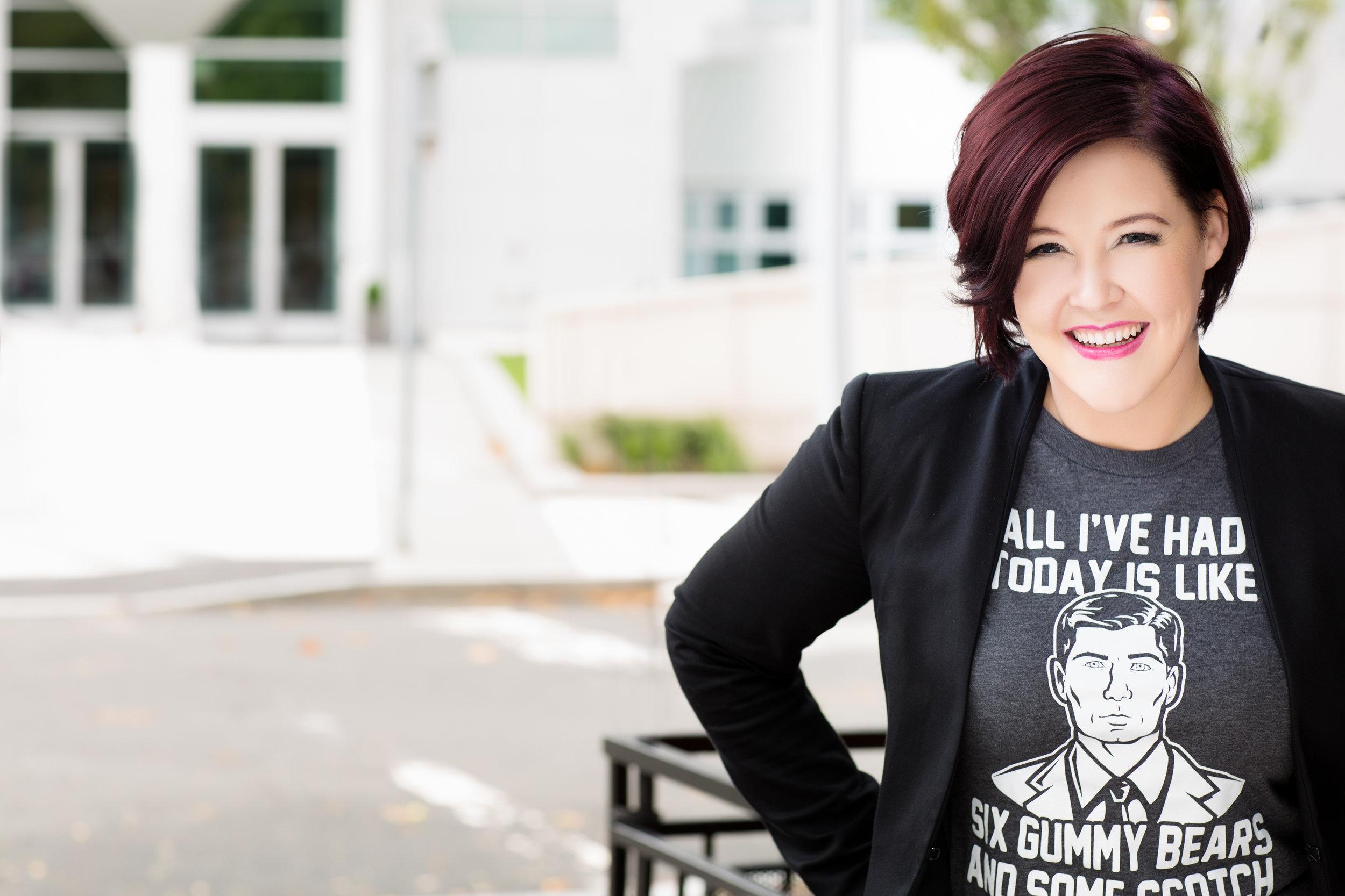 Ali Craig - Branding Expert and Entrepreneur