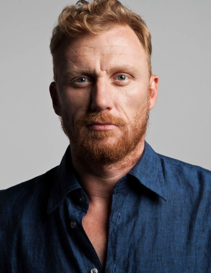 Kevin McKidd