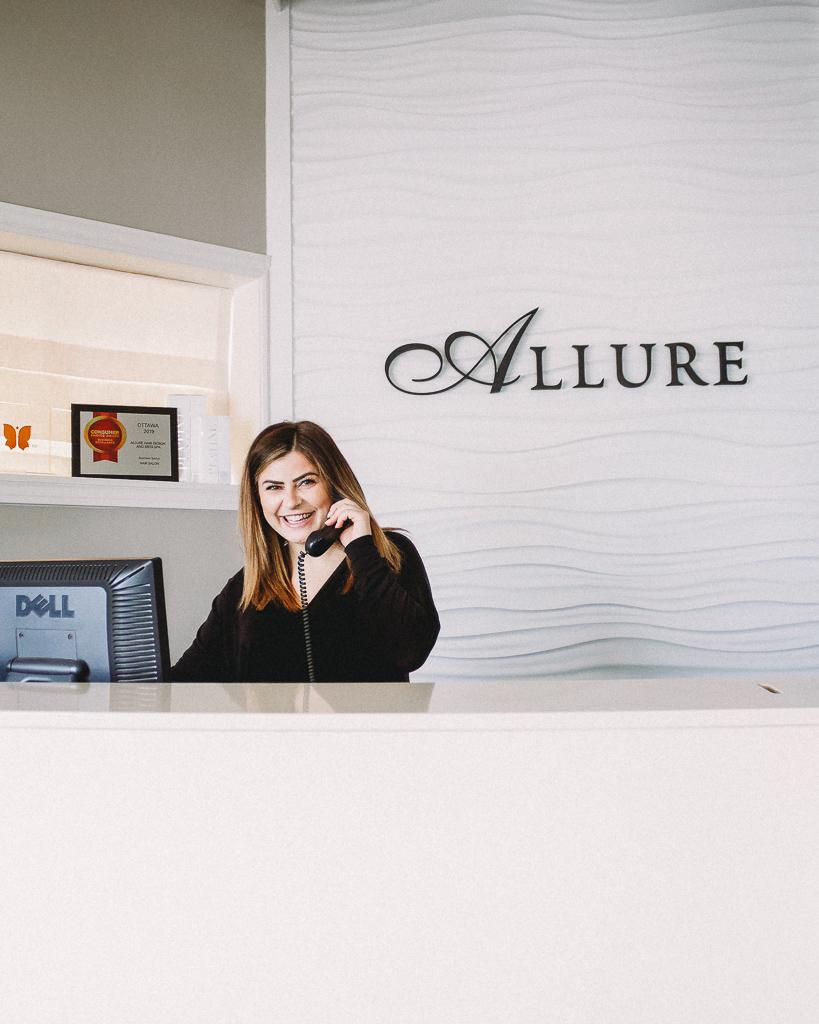 milana - Client Service Team Member
