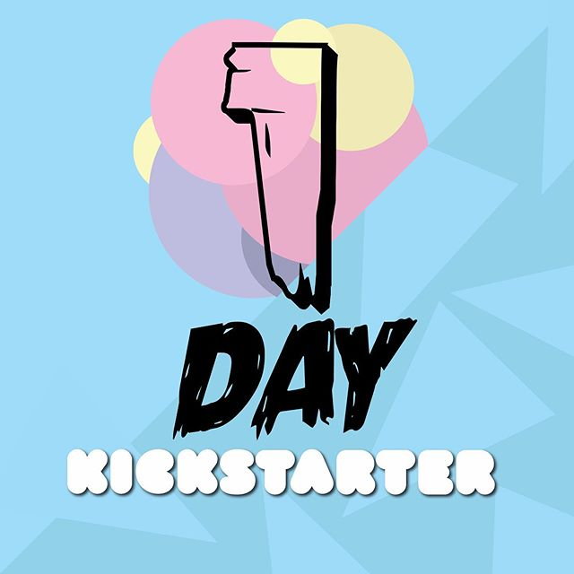 Tomorrow at noon EST! I can't believe this day has FINALLY arrived. The next 34 days are going to be a blast while we work to raise money to manufacture our debut game for the masses! 🥳 #mmboardgame #kickstarterlaunch #kickstartergames