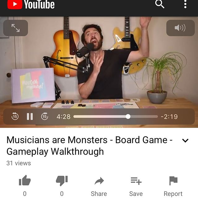 What is this game? I give you the rundown from start to finish in this full, gameplay walkthrough. This video is inside the Kickstarter profile (click the link in the bio). 📸: @lindseymccleskey #kickstartergames #gameplaywalkthrough #indieboardgames #familygamenight #mmboardgame