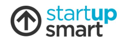 start up smart